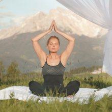 Balance Paket Re-Balance your life