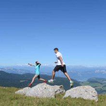 Erica Mountain Active Woche